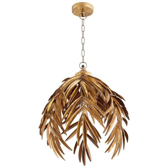 Palma Pendant  by Cyan Designs