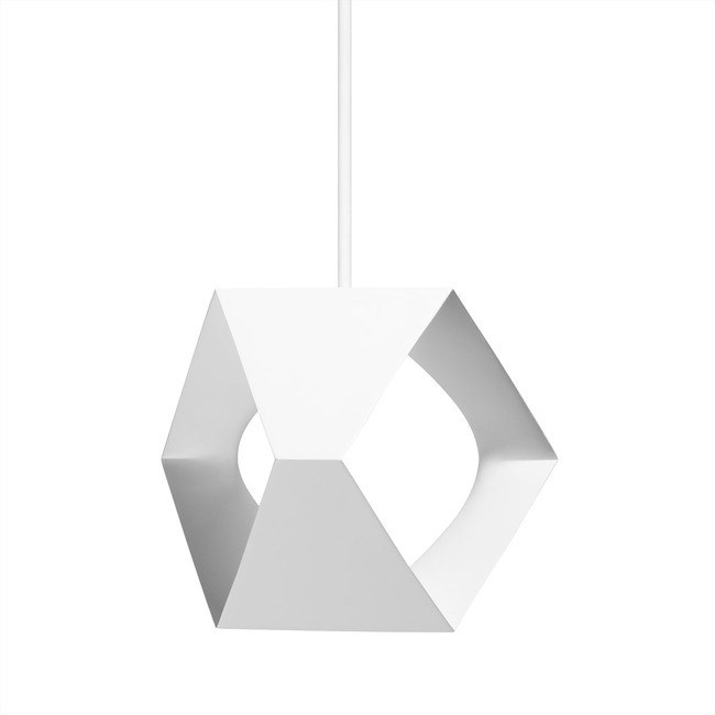 Helium Pendant  by Two Parts