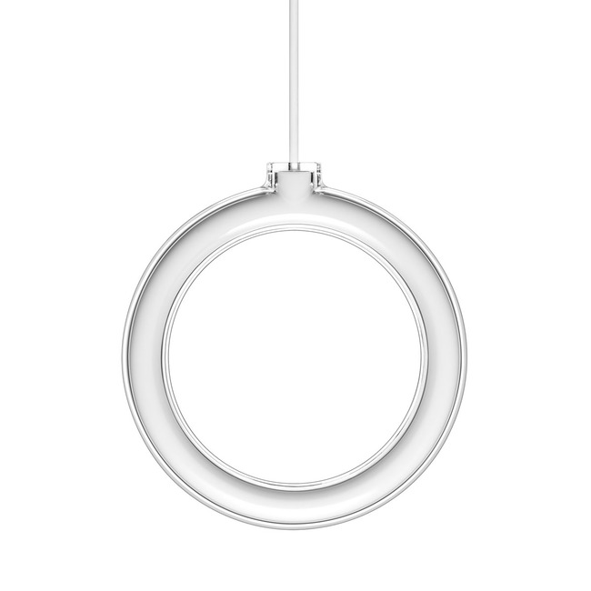 Oxygen Pendant  by Two Parts