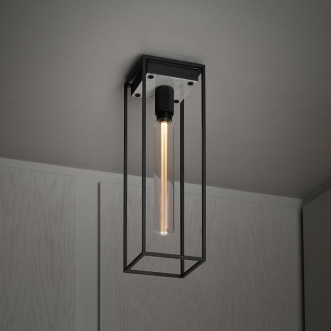 Caged 1.0 Ceiling Light Fixture  by Buster + Punch