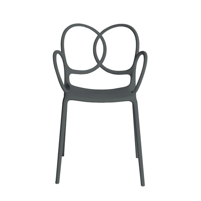 Sissi Arm Chair, Set of 4  by Driade