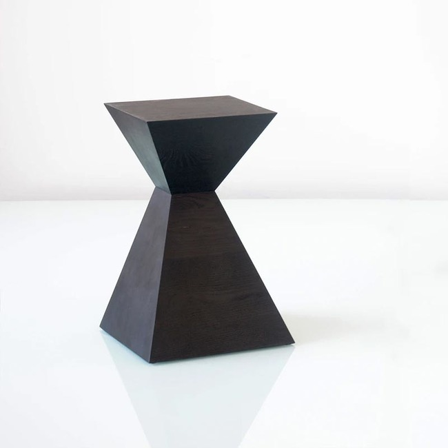 Squaretown Stool  by hollis+morris