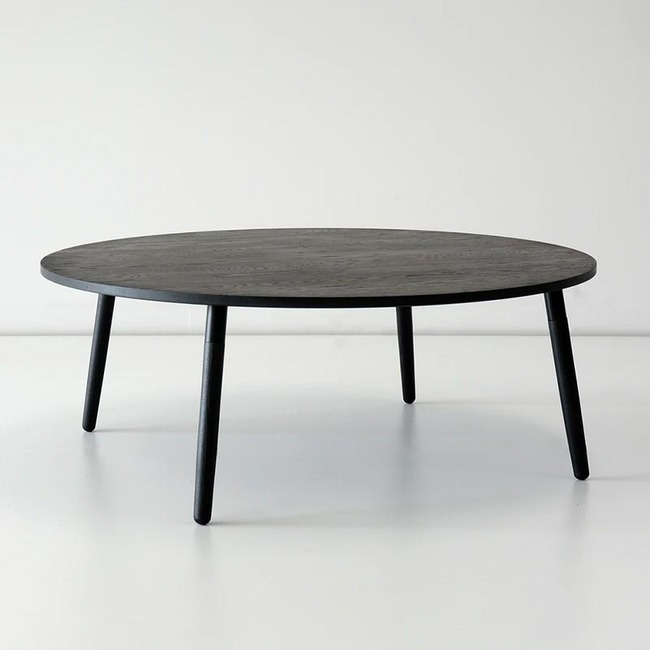 Crescenttown Coffee Table  by hollis+morris