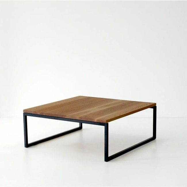 York Coffee Table  by hollis+morris