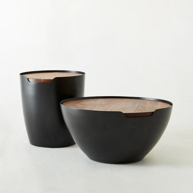 Basin Table  by hollis+morris