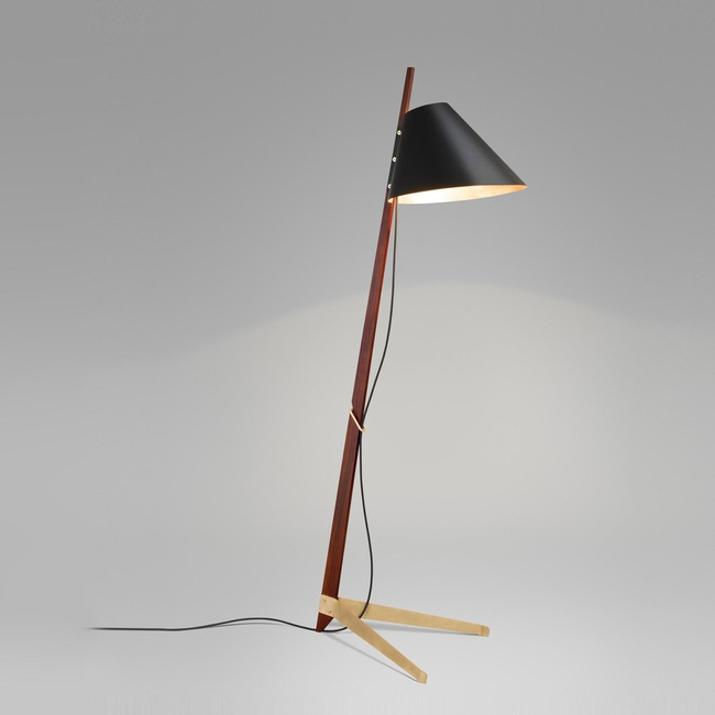 Billy BL Crawford Edition Floor Lamp  by Kalmar