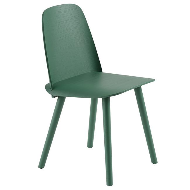 Nerd Chair  by Muuto