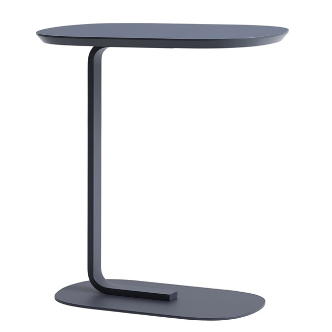 Relate Side Table  by Muuto
