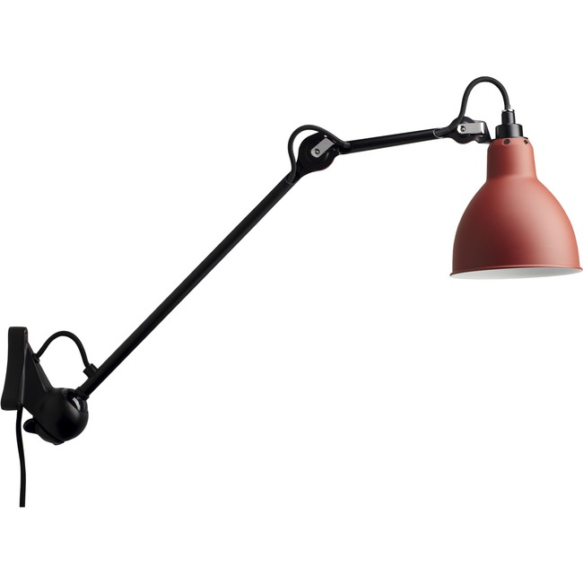 Lampe Gras N222 Plug-in Wall Sconce  by DCW Editions