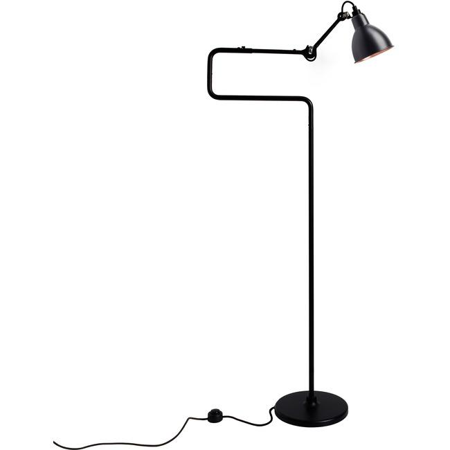 Lampe Gras N411 Floor Lamp  by DCW Editions