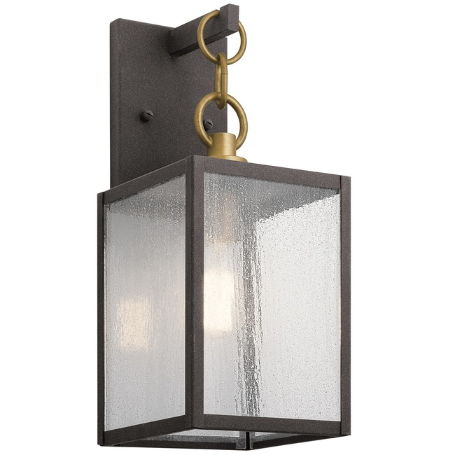 Lahden Outdoor Wall Sconce  by Kichler