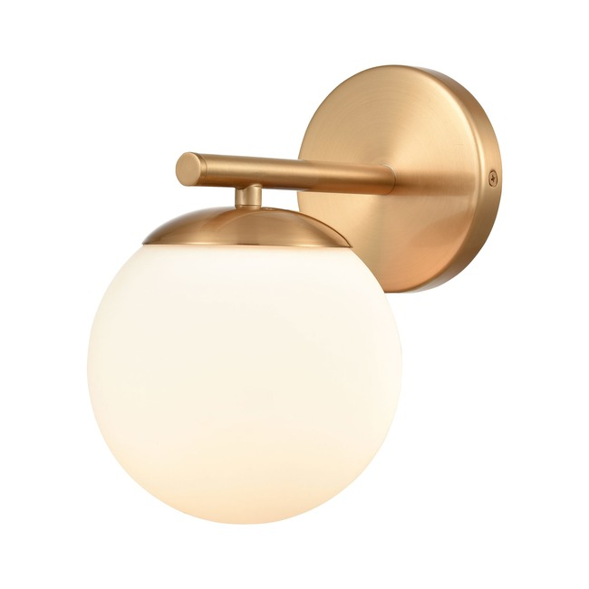 Hollywood Blvd. Wall Sconce  by Elk Lighting