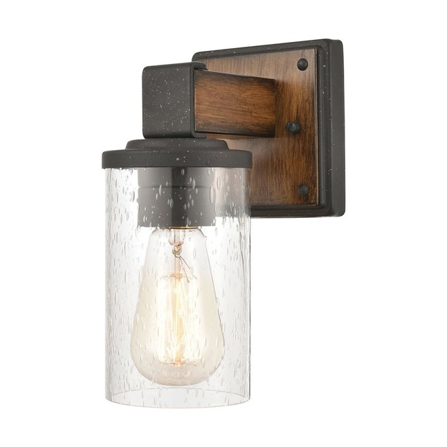 Crenshaw Wall Sconce  by Elk Lighting