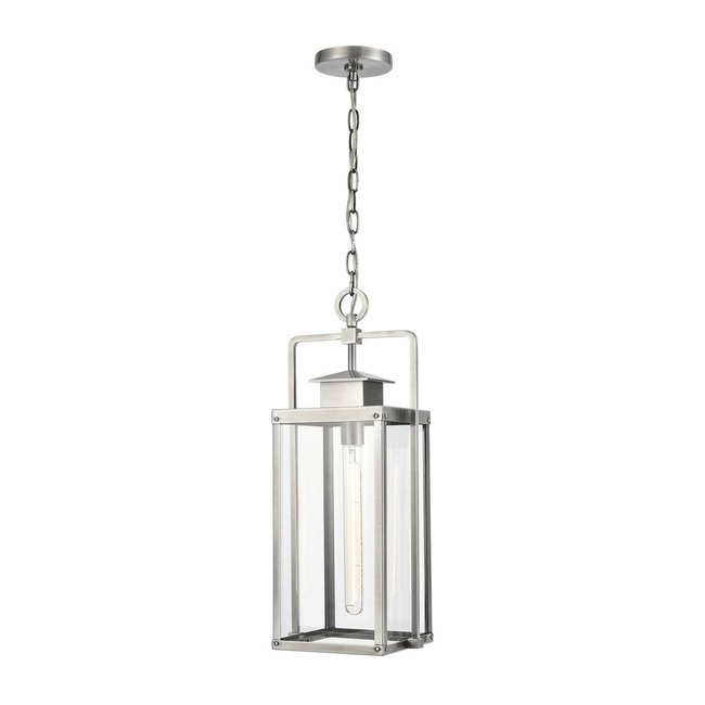 Crested Butte Outdoor Pendant  by Elk Lighting