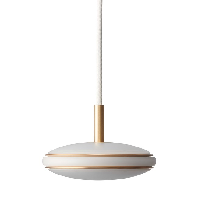 Shade S1 Pendant  by Shade Lights