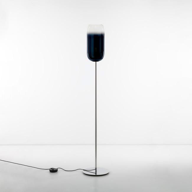 Gople Floor Lamp  by Artemide