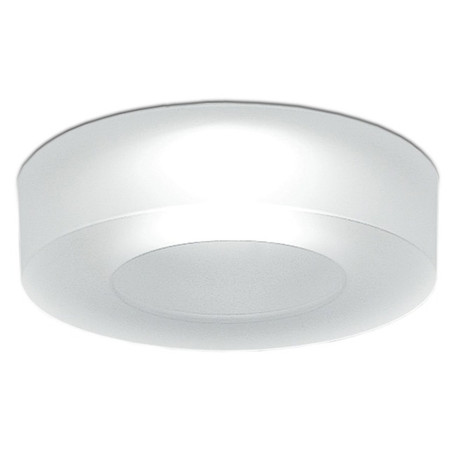 Iside 2 Recessed with New Construction IC Housing - Open Box  by Leucos