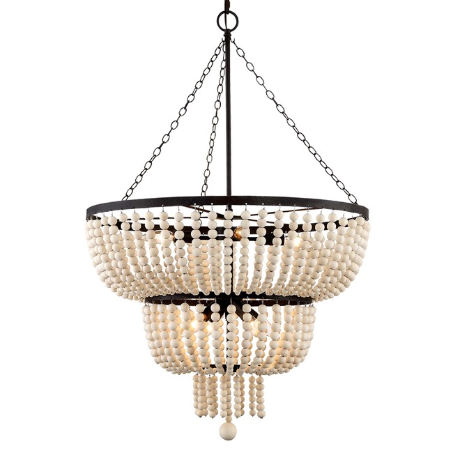Rylee Tier Chandelier  by Crystorama