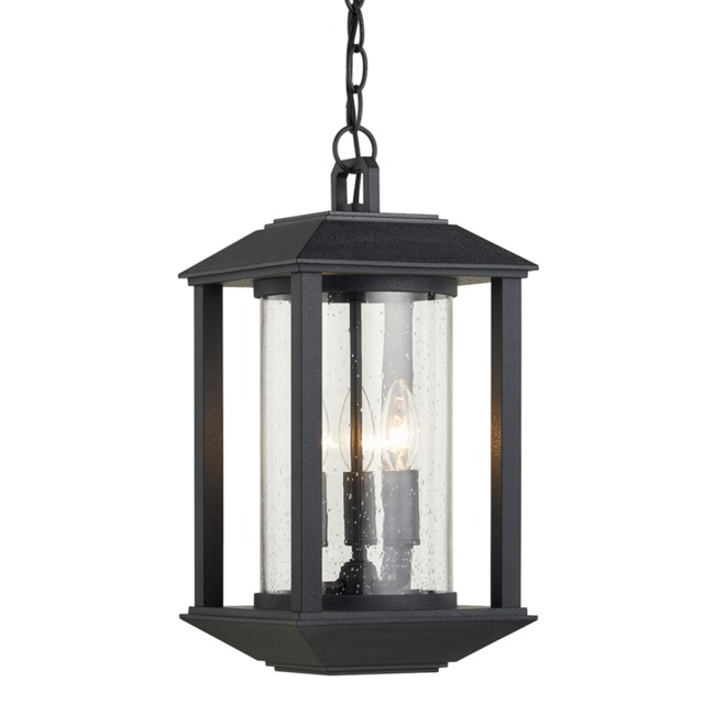 McCarthy Outdoor Pendant  by Troy Lighting