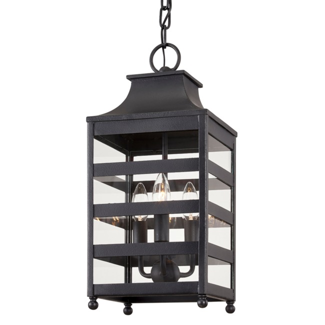 Holstrom Outdoor Pendant  by Troy Lighting