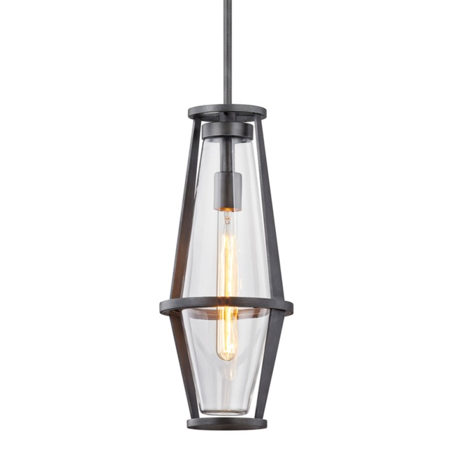 Prospect Outdoor Pendant  by Troy Lighting
