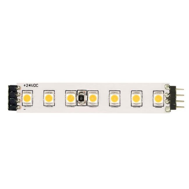 BIY 5W 24V Commercial Warm Dim Soft Strip  by PureEdge Lighting
