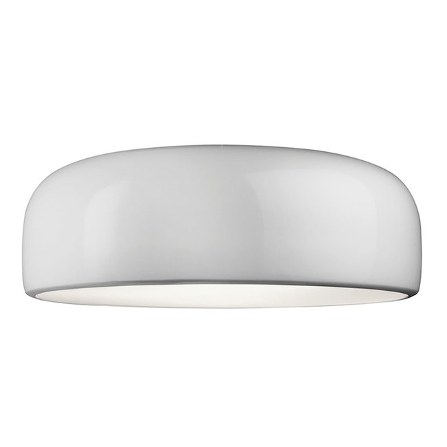 Smithfield LED Ceiling Light Fixture  by Flos Lighting