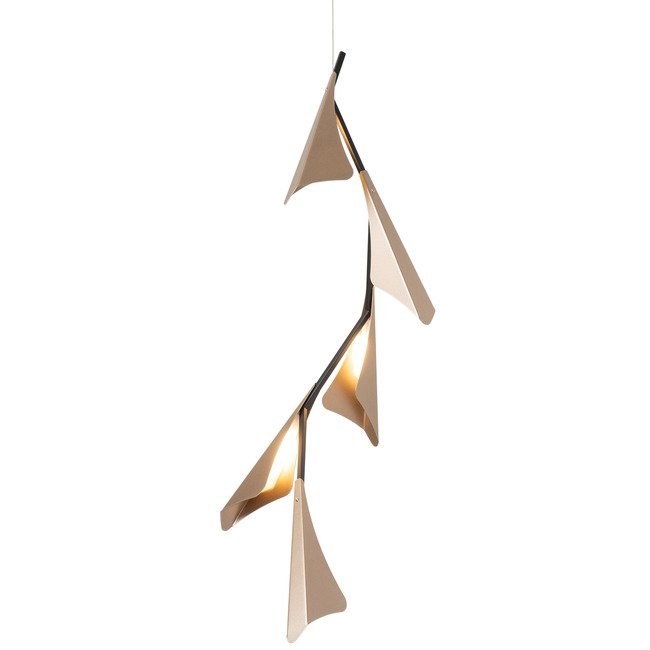Plume Pendant  by Hubbardton Forge
