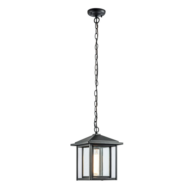 Caldwell Outdoor Pendant  by Matteo Lighting