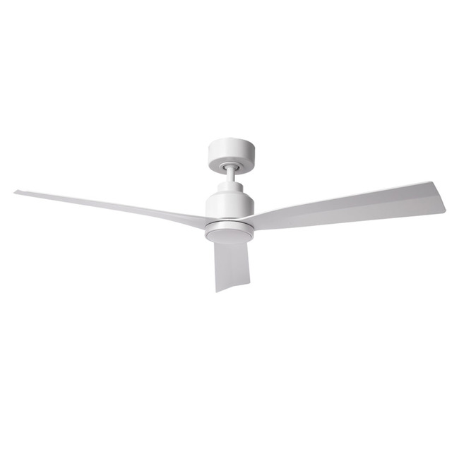 Clean Ceiling Fan  by WAC Lighting