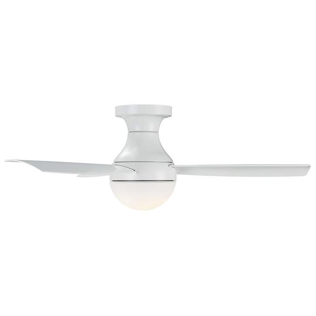 Orb Ceiling Fan  by WAC Lighting