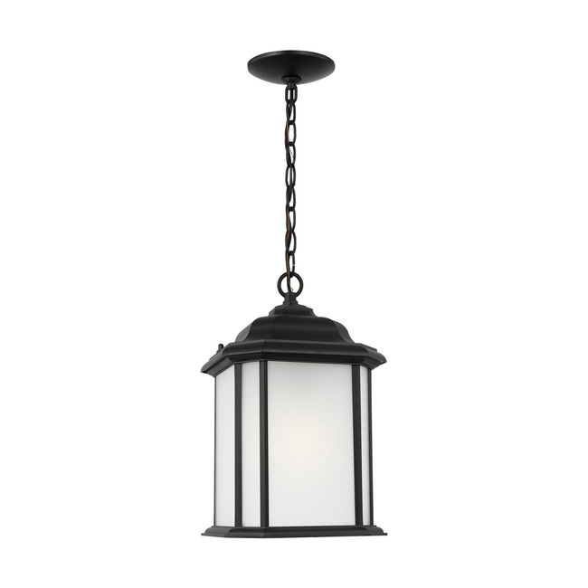 Kent Outdoor Frosted Pendant  by Sea Gull Lighting