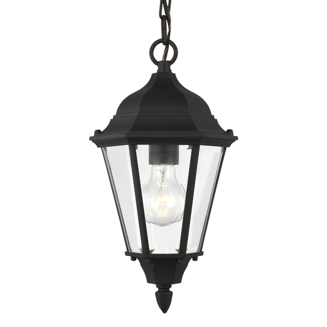 Bakersville Outdoor Pendant  by Sea Gull Lighting