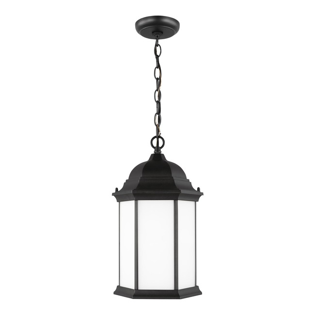 Sevier Outdoor Pendant  by Sea Gull Lighting