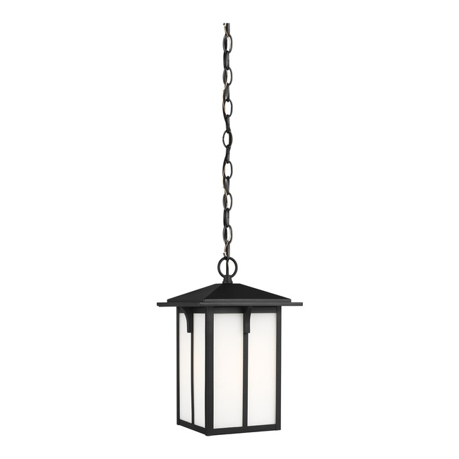 Tomek Outdoor Pendant  by Sea Gull Lighting