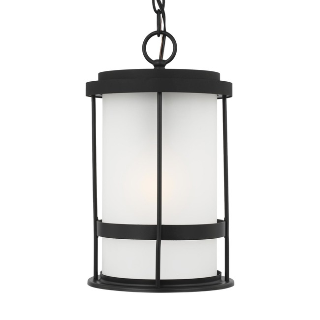 Wilburn Outdoor Pendant  by Sea Gull Lighting