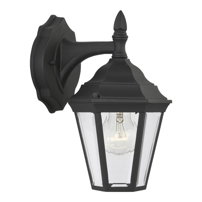 Bakersville Outdoor Wall Sconce  by Sea Gull Lighting