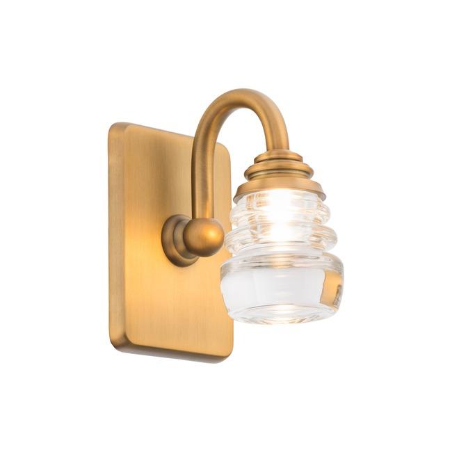Rondelle Vanity Light  by WAC Lighting