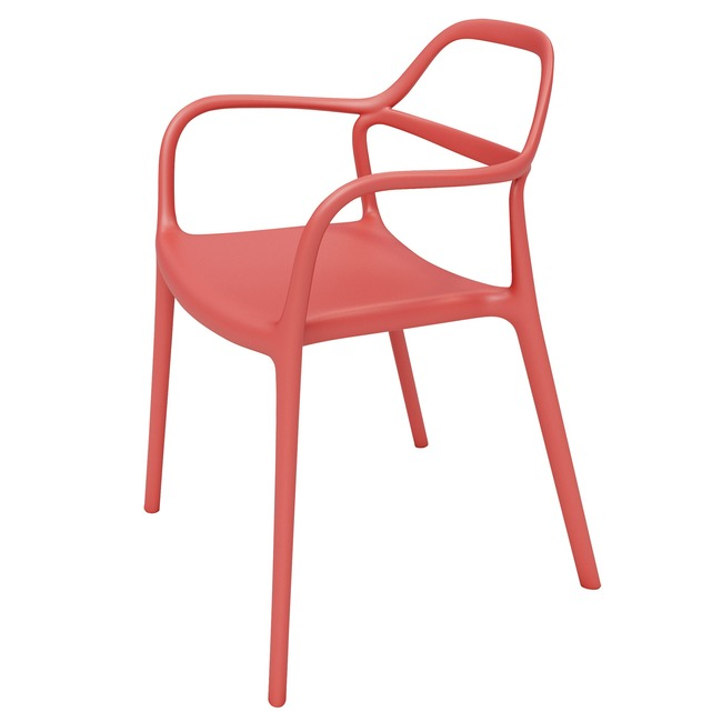 Express Yourself Chair  by KFI Studios