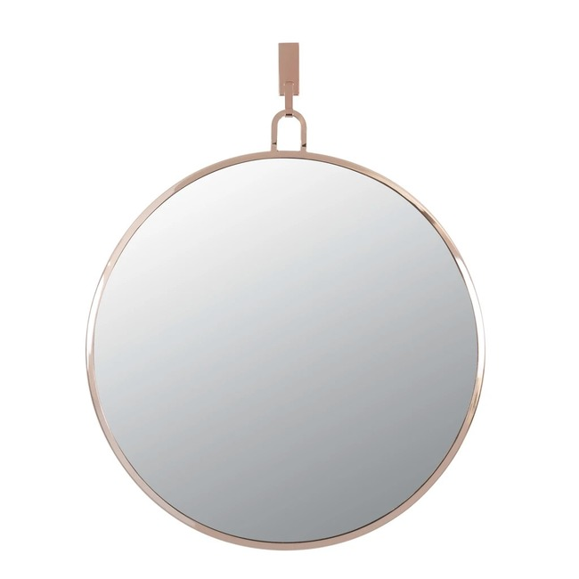 Stopwatch 30 Inch Mirror  by Varaluz