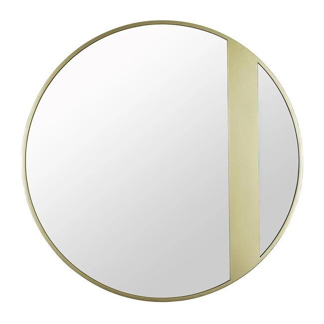 Cadet Mirror  by Varaluz