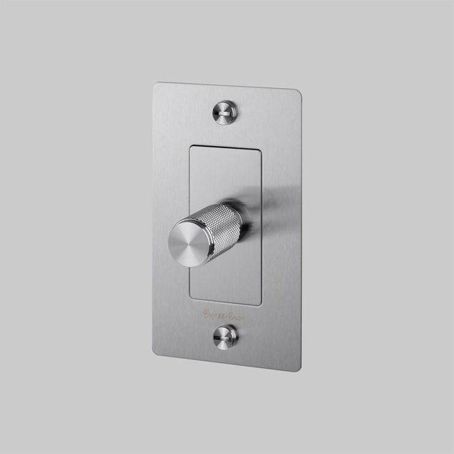 Buster + Punch Complete Dimmer Switch  by Buster + Punch
