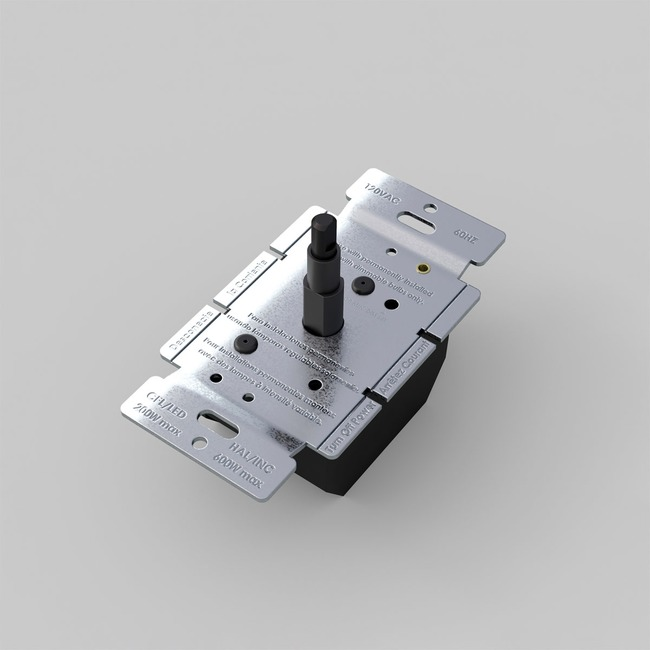 Buster + Punch Dimmer Module  by Buster + Punch