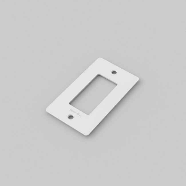 Buster + Punch Wall Plate  by Buster + Punch
