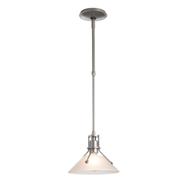 Henry Glass Pendant  by Hubbardton Forge