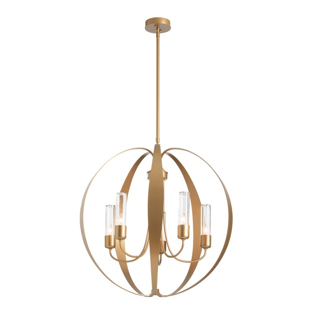 Pomme Outdoor Pendant  by Hubbardton Forge