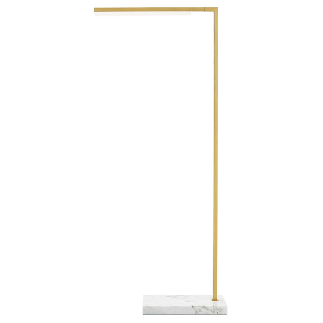 Klee Task Floor Lamp  by Tech Lighting