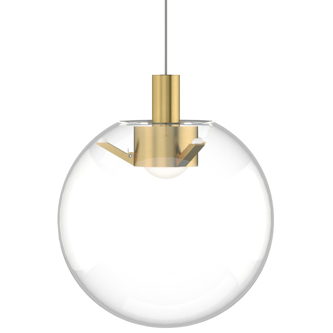 Palona Mini Freejack Pendant  by Tech Lighting