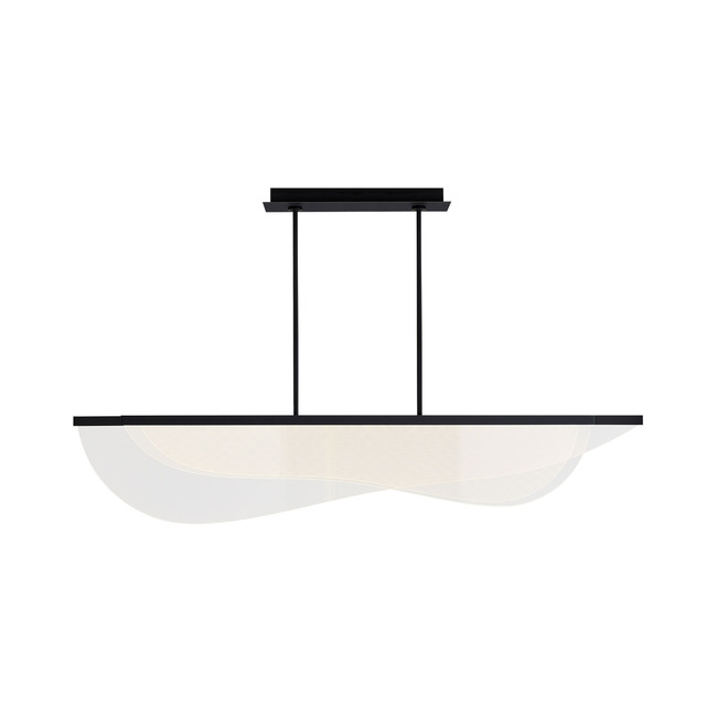 Nyra Linear Suspension  by Tech Lighting