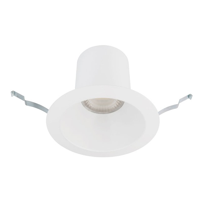 Blaze 6IN Round Downlight Trim / New Construction Housing  by WAC Lighting